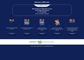 irexindia.com