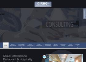 irhcgroup.com