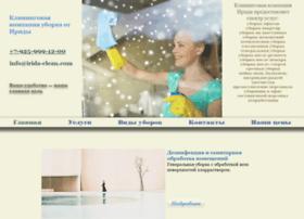 irida-clean.com
