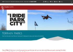 irideparkcity.tv