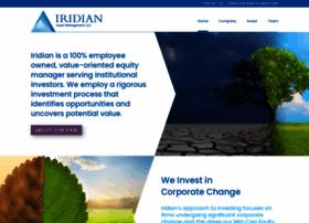 iridian.com