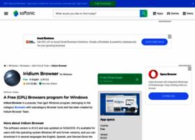 iridium-browser.en.softonic.com