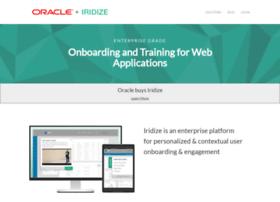 iridize.com