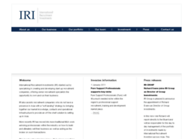 irigroup.com