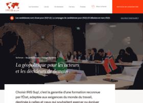 iris-sup.org