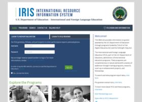 iris.ed.gov