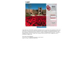 iris.ouhsc.edu