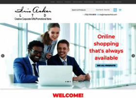 irisackerltd.espwebsite.com