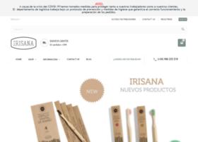 irisana.com