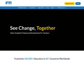 irisconnect.co.uk