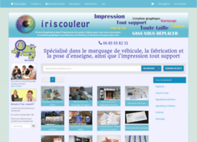 iriscouleur.com
