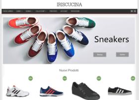 iriscucina.it