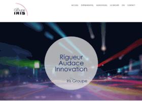 irisgroupe.com