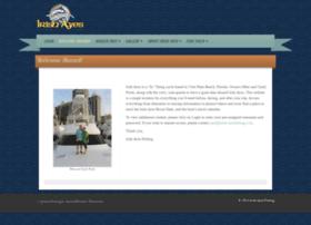 irish-ayesfishing.com