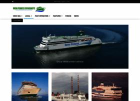 irish-ferries-enthusiasts.com
