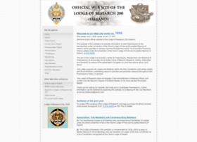 irish-freemasonry.org.uk