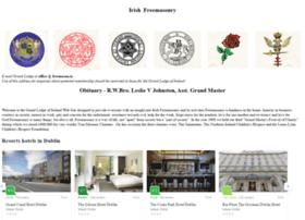 irish-freemasons.org