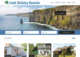 irish-holiday-rentals.com