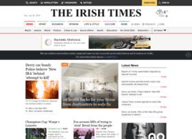 irish-times.com