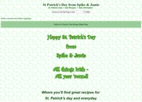 irish.spike-jamie.com