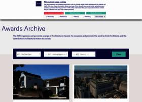 irisharchitectureawards.ie