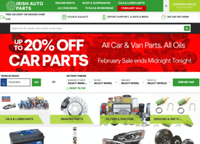 irishautoparts.ie