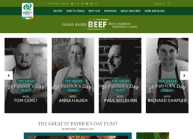 irishbeef.co.uk