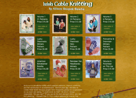 irishcableknitting.com
