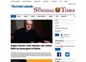 irishcatholic.ie