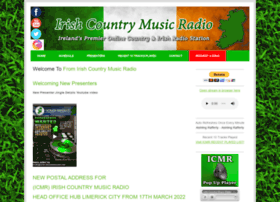 irishcountrymusicradio.com