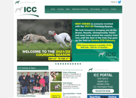irishcoursingclub.ie