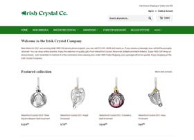 irishcrystalgifts.com