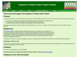 irishdeedsindex.net