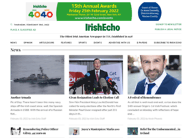 irishecho.com