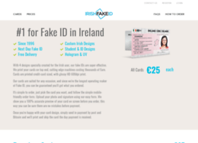 irishfakeid.com
