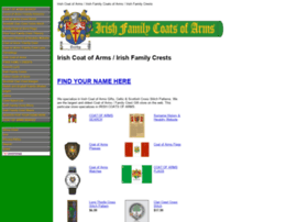 irishfamilycoatsofarms.com