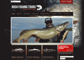irishfishingtours.com