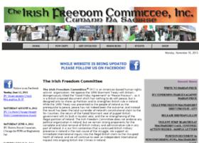 irishfreedomcommittee.net