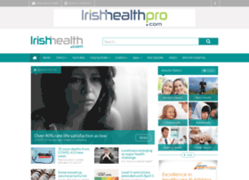 irishhealth.com