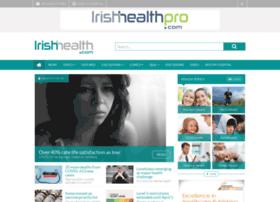 irishhealth.com
