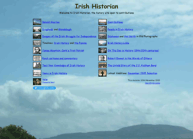 irishhistorylinks.net