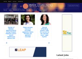 irishlegal.e-newsnow.com