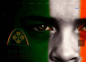 irishparade.org