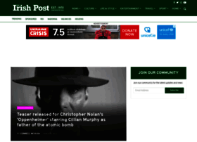 irishpost.co.uk