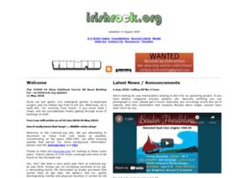 irishrock.org