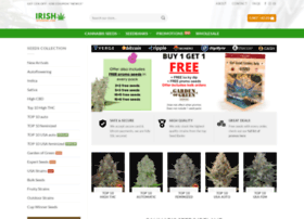 irishseedbank.com