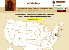 irishsetter.rescueme.org
