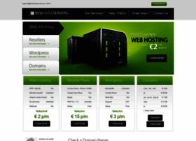 irishwebservers.com