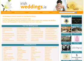 irishweddingcars.com
