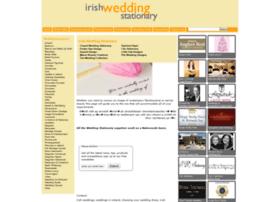 irishweddingstationery.net